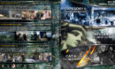 Category 6 / Category 7 / Cat.8 Triple Feature (2004-2013) R1 Custom Blu-Ray Cover