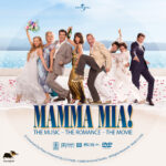 Mamma Mia (2008) R1 Custom DVD Labels