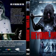 Beyond The Woods (2018) R2 CUSTOM DVD Cover & Label