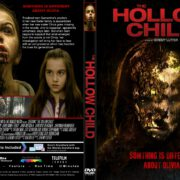 The Hollow Child (2017) R1 Custom DVD Cover & Label