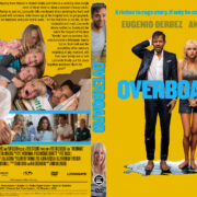 Overboard (2018) R1 Custom DVD Cover