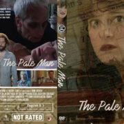 The pale man (2017) R1 Custom DVD Cover