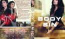 Body Of Sin (2018) R1 Custom DVD Cover