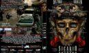 Sicario: Day Of The Soldado (2018) R1 CUSTOM DVD Cover & Label