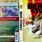 Beat Street (1984) R2 German Blu-Ray Covers