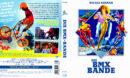 Die BMX Bande (1983) R2 German Blu-Ray Covers