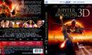 Die Jupiter Apocalypse (2015) R2 German Blu-Ray Covers