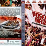 Poseidon Inferno – Die Höllenfahrt der Poseidon (1972) R2 German Blu-Ray Covers