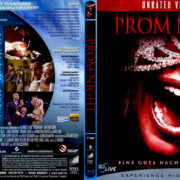 Prom Night (2008) R2 German Blu-Ray Cover