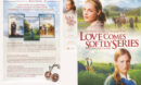 Love Comes Softly Series Collection (2012) R1 DVD Cover