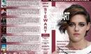 Kristen Stewart Film Collection - Set 4 (2010-2012) R1 Custom DVD Covers
