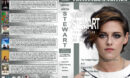 Kristen Stewart Film Collection - Set 5 (2012-2015) R1 Custom DVD Covers