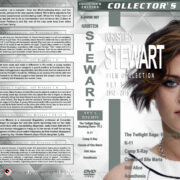 Kristen Stewart Film Collection – Set 5 (2012-2015) R1 Custom DVD Covers
