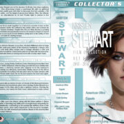 Kristen Stewart Film Collection – Set 6 (2015-2016) R1 Custom DVD Covers