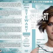 Kristen Stewart Film Collection - Set 6 (2015-2016) R1 Custom DVD Covers