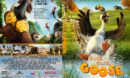 Duck Duck Goose (2018) R1 CUSTOM DVD Cover & Label