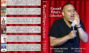 Russell Peters Collection (2006-2016) R1 Custom DVD Cover