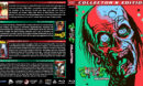 Zombie Collection (1979-1987) R1 Custom Blu-Ray Cover