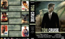Tom Cruise Filmography - Set 7 (2014-2018) R1 Custom DVD Covers