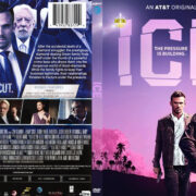 Ice: Season 2 (2018) R1 Custom DVD Cover