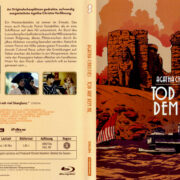Tod auf dem Nil (1978) R2 German Blu-Ray Covers