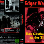 Das Gasthaus an der Themse (2004) R2 German DVD Cover