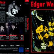 Das Geheimnis der gelben Narzissen (2004) R2 German DVD Cover