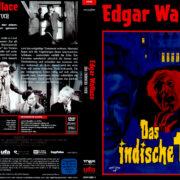 Das indische Tuch (2004) R2 German DVD Cover