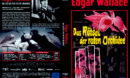 Das Rätsel der roten Orchidee (2004) R2 German DVD Cover