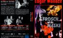 Der Frosch mit der Maske (2004) R2 German DVD Cover