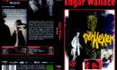 Der Hexer (2004) R2 German DVD Cover