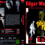 Der Hexer (2004) R2 German DVD Cover