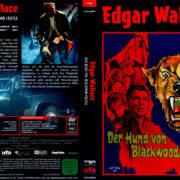 Der Hund von Blackwood Castle (2005) R2 German DVD Cover
