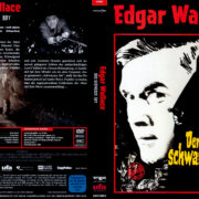 Der schwarze Abt (2004) R2 German DVD Cover