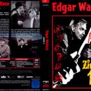 Zimmer 13 (2004) R2 German DVD Cover
