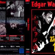Zimmer 13 (2004) R2 German DVD Cover