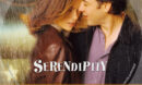Serendipity (2001) R1 Custom DVD Label