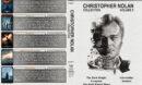 Christopher Nolan Collection - Volume 2 (2008-2017) R1 Custom DVD Cover