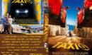 Taxi 5 (2018) R0 Custom DVD Cover
