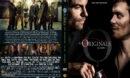 Originals: Season 5 (2018) R1 Custom DVD Cover