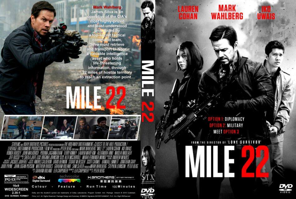 Mile 22 Ganzer Film Deutsch
