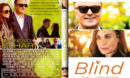 Blind (2017) R1 Custom DVD Cover