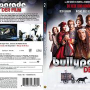 Bullyparade (2017) R2 German Blu-Ray Cover