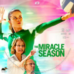 The Miracle Season (2018) R1 Custom DVD Labels