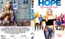 Hope Springs Eternal (2018) R1 CUSTOM DVD Cover & Label