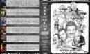 Burt Reynolds Film Collection - Set 12 (1997-1999) R1 Custom DVD Covers