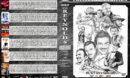 Burt Reynolds Film Collection - Set 14 (2001-2002) R1 Custom DVD Covers