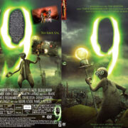 9 (2009) R1 SLIM DVD Cover