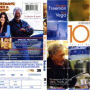 10 items or less (2006) R1 SLIM DVD Cover
