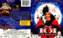 101 Dalmatians (1996) R1 SLIM DVD Cover